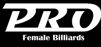 Pro Female Billiard