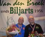 Twee Nederlands Kampioenen uit Almere